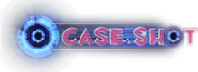 case shot logo
